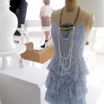 Gordana Gelhausen Lace Knitwear