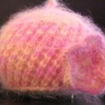 Anna's Angel Hat