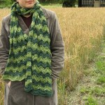Anne Shirley Scarf