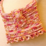 Small Beaded Bag