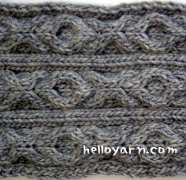 Free Scarf Knitting Patterns - Yahoo! Voices - voices.yahoo.com