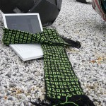 Binary Scarf