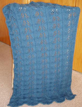 LAP ROBE CROCHET PATTERN - Online Crochet Patterns