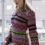 Colore and Dasolo Sweater