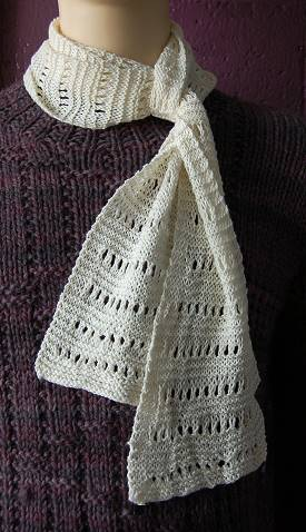 Easy Hooded Scarf Crochet Pattern: Comfy!