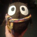 Edmund The Owl