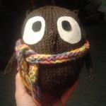 Edmund The Owl