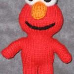 Elmo Peeps