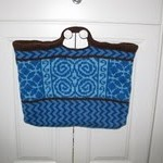 Celtic Wanabee Tote
