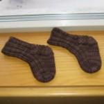 Rock's Socks