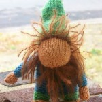 Gnome Knit Pattern