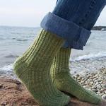 Hedgegrow Socks