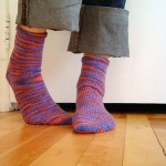 Quick Sock Recipe