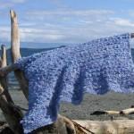 Island Embrace Blanket
