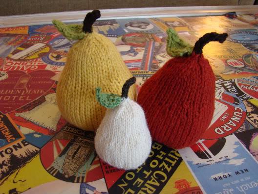 9aa5b165d176 Free free peach knitting pattern Patterns ⋆ Knitting Bee (2 free ...