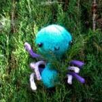 Kumochan Spider