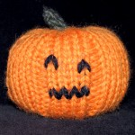 The Curly Purly Pumpkin Pattern