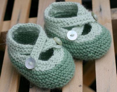 Free Knitting Patterns For Booties Choice Image Knitting Patterns
