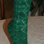 Mallow Socks