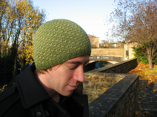 Free Knitting Hat Patterns - My Patterns