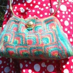 Mighty Miters Handbag