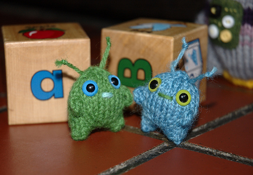 Free Knitted Toy Patterns ⋆ Page 79 Of 85 ⋆ Knitting Bee