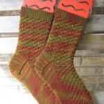 Wollmeise Sock