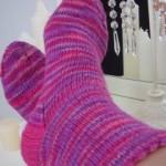 Lorna's Laces One Hank Socks