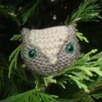 Owlies Amigurumi