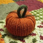 Luscious Little Pumpkin Pattern