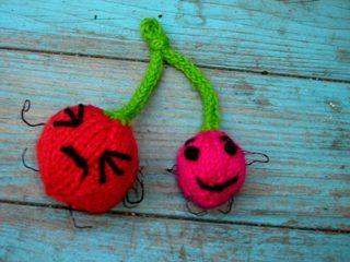 Cherry Knits