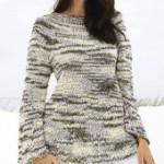Sari Sweater