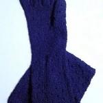 Starlight Evening Gloves