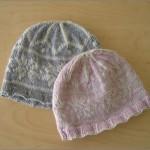 Snowflower Hat
