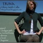 Trina Cardigan