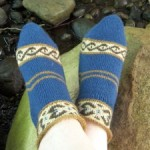 Arthurian Anklets