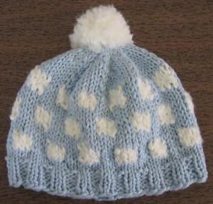BABY CLOUD CROCHET PATTERN - Crochet — Learn How to Crochet