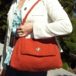 Coit Tower Bag