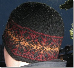 Fireflake Hat