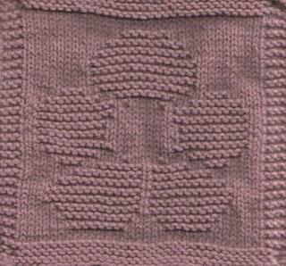 Knitting Pattern Central - Free Dishcloths Knitting