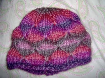 Knitted cat hat pattern 1000 free patterns - Free cat hat knitting pattern ...
