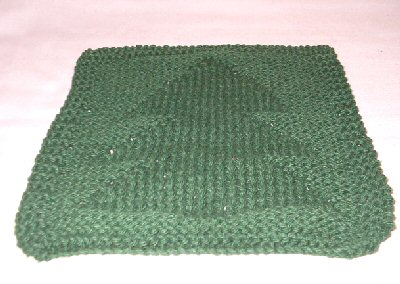 FREE KNITTING PATTTERNS: Quick Gifts: Dishcloths - Yahoo! Voices