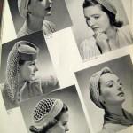 Vintage Turbans