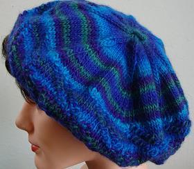 Tam Hat Knitting Pattern Free : KNITTING PATTERNS TAMS 1000 Free Patterns
