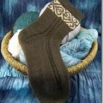 Socks, circa 2008