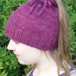 Tea-Cozy Hat