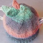 Autumn Tea Cozy