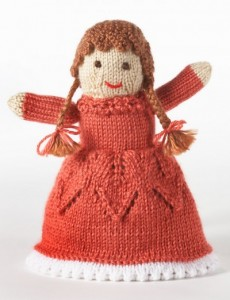 Topsy Turvy Doll 1