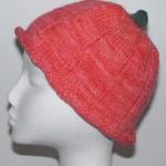 Adult Size Pumpkin Hat