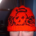 Angel Skull Hat